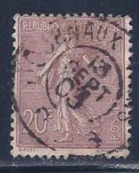 France, Scott # 140 Used Sower, 1903