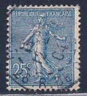 France, Scott # 141 Used Sower, 1903
