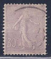 France, Scott # 142 Used Sower, 1903