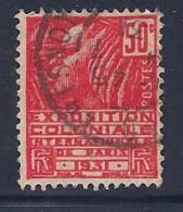 France, Scott # 260 Used Fachi Woman, 1930