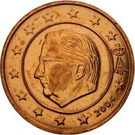 Belgique, 2 Euro Cent, 2004, FDC, Copper Plated Steel, KM:225 - Belgique