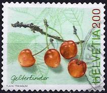 Switzerland 2006 - Cherries ( Mi 1982 - YT 1904 )