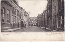 Walstraat, Vlissingen - Uitg. L.T. Dort. - Vlissingen