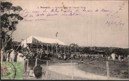 ! Cpa 1906 Noumea, Neukaledonien Velodrome, Radsport, Fahrradrennen, Cyclisme Cycling, Bicycle, Caledonie - Cyclisme