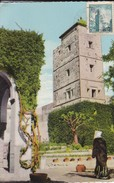 MAROC---RARE---RABAT---Les Oudaia--voir 2 Scans - Rabat