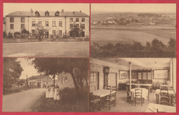 Champlon - Hostellerie - 10 Cartes Postales - Tenneville