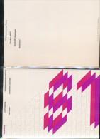 NIEDERLANDE  Jahrbuch 1981 - MNH - 1980-... (Beatrix)