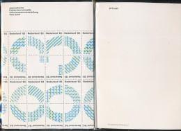 NIEDERLANDE  Jahrbuch 1983 - MNH - 1980-... (Beatrix)