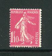 FRANCE- Y&T N°238- Neuf Sans Charnière ** - France