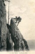 ALPINISME(SALEVE) - Alpinisme
