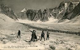ALPINISME(ARGENTIERE) - Alpinisme