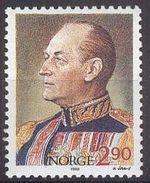 NORWEGEN 1988 MI-NR. 998 ** MNH - Norwegen