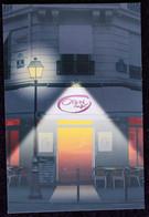 Open Café Paris - Restaurants