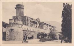 Trento - Castello Del Buon Consiglio - Trient (20261) * 1916 - Trento