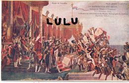 Militaria : La Distribution Des Aigles Serment De L Armée A L Empereur Le 5 Décembre 1804 - Andere Kriege
