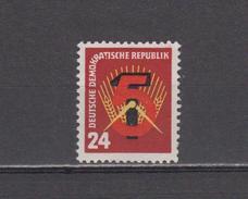 DDR  1951 Mich.Nr.293 ** Geprüft  BPP - [6] République Démocratique