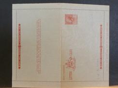 68/830  LETTER CARD  AUSTRALIE  XX - Postal Stationery