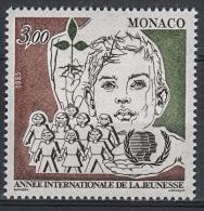 MONACO 1985 - N° 1478 - NEUF** - Unused Stamps