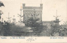 THUILLIES / THUIN / LE BOIS DE MERTENNE / LA TOUR 1904 - Thuin