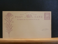 68/824   POST CARD      XX - Cartas