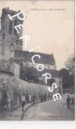 95  Chars  Rue De Saint Cyr - Chars