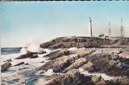 MAROC---CASABLANCA--phare D'EL HANK----voir 2 Scans - Casablanca