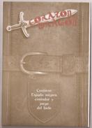 CORAZON DE DRAGON (sobre Con Contenido - Otras Colecciones