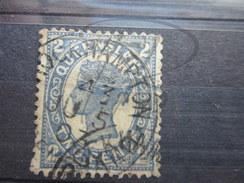 """TIMBRE DE QUEENSLAND N° 79 , OBLITERATION """" ROCKHAMPTON """" !!!! - 1860-1909 Queensland"""