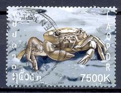 LAOS (CWER 148)