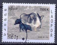 LAOS (CWER 149)