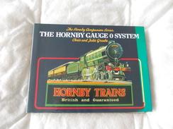 The Hornby  Gauge 0 System By Graebe - Libros, Revistas, Cómics
