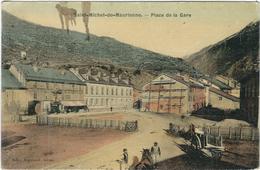 Savoie, St Michel De Maurienne - Saint Michel De Maurienne