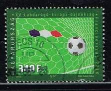 Ungarn 2016, Michel# 5825 O 15th European Football Championship,France