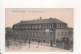 Saint Nazaire Le College Facade Sud - Saint Nazaire