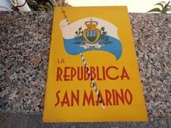 La Repubblica Di San Marino - Histoire, Philosophie Et Géographie