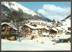 Carte Postale De Suisse ( Morgins ) - VS Valais