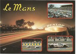 72 24H Du Mans - Frankrijk