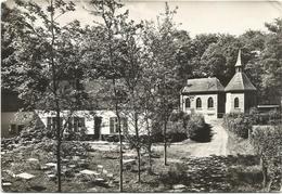 Y3110 La Louviére - Houdeng Goegnies - Chapelle Du Bois / Viaggiata 1961 - La Louvière