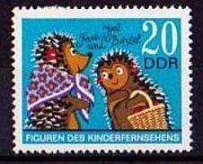 DDR Mi. Nr. 1810 ** (A-4-17)