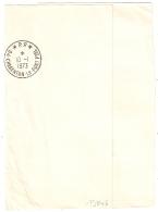 P.P. 94 - CHARENTON - LE - PONT PPAL Sur FRAGUEMENT. - Poststempel (Briefe)