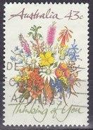 Australia, 1990 - 41c Thinking Of You - Nr.1164e Usato°