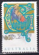 Australia, 1993 - 40c Christmas - Nr.1354e Usato°