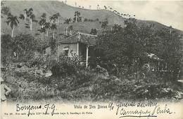 A-17.5631 :   VISTA DE DOS BOCAS. CUBA - Cuba
