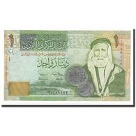Jordan, 1 Dinar, 2002, KM:34a, SUP+ - Jordanie