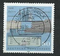 BRD  1988  Mi 1370  600 Jahre Kölner Universität - BRD