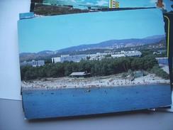Kroatië Croatia Sibenik Hoteli Solaris - Kroatië