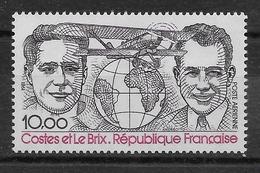 Lot, France PA, Neuf **, N° 55, Gomme D'origine, TB
