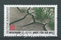 BRD  1989  Mi 1404  30 Jahre Kirchliche Hilfsorganisationan