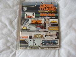 Lionel Trains Standard Of The World 1900 - 1943 Par Fraley - Libros, Revistas, Cómics
