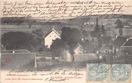 Allenjoie Allanjoie Château Canton Etupes - Autres Communes